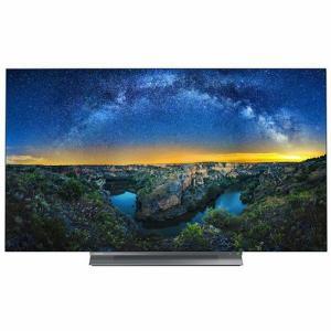 【納期約7~10日】【配送設置商品】【時間指定不可】【代引き不可】TOSHIBA 東芝 55X830 REGZA(レグザ) 55V型 有機ELテレビ 55X830 OLED