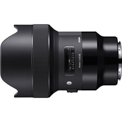 ◎【代引き不可】【納期約3週間】SIGMA シグマ カメラレンズ 14mm F1.8 DG HSM Art Lマウント ライカL/単焦点レンズ