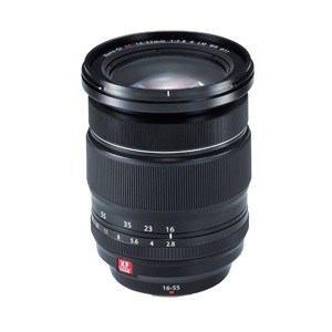 ★★【納期約3週間】FUJIFILM 富士フイルム 交換用レンズ XF16-55mmF2.8 R LM WR