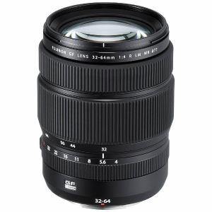 【納期約7~10日】★★FUJIFILM 富士フイルム GF3264MMF4RLMWR 交換用レンズ フジノン GF32-64mm F4 R LM WR