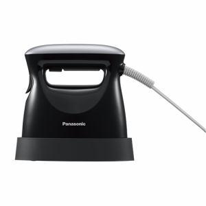 【納期約3週間】Panasonic パナソニック NI-FS560 衣類スチーマー ブラック NIFS560 K