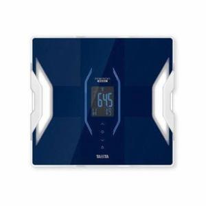 【納期約7~10日】◎TANITA タニタ RD-910-BL 体組成計インナースキャンデュアル ブルー RD910