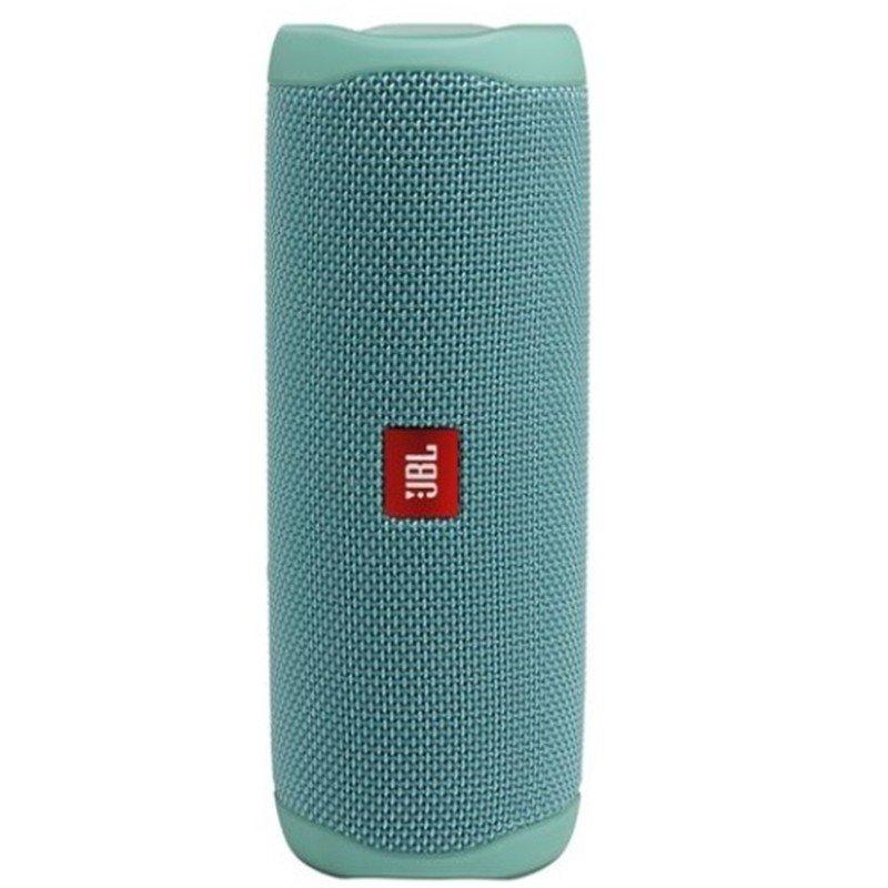 【納期約7~10日】JBL 防水対応ポータブルBluetoothスピーカー ティール FLIP5 フリップ5 JBLFLIP5TEAL