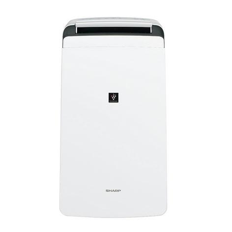 【納期約4週間】★★CV-L120-W SHARP シャープ 衣類乾燥除湿機 CVL120W