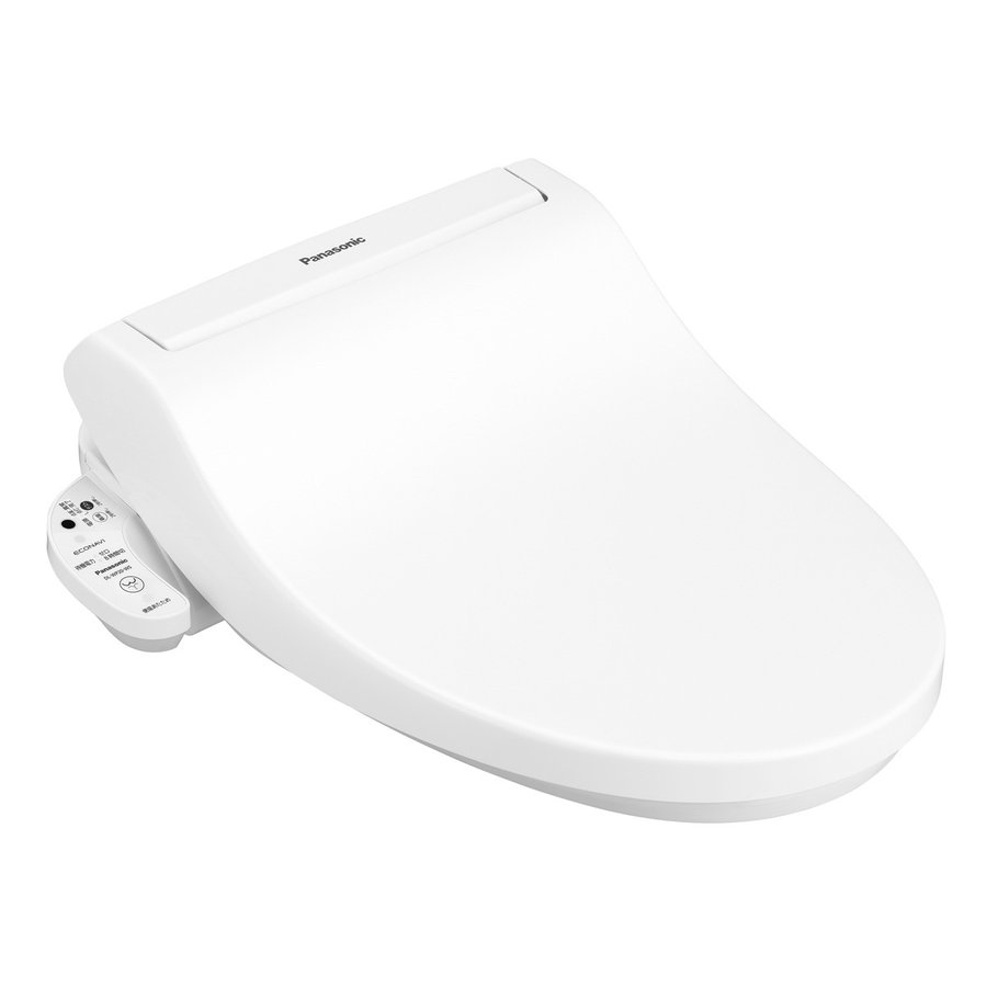 【納期約2週間】DL-WP20-WS Panasonic パナソニック 温水洗浄便座(瞬間式)ホワイト ビューティ・トワレ DLWP20WS