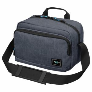 納期約7~10日 ハクバ CX200 カメラバッグ ハクバ 訳ありセール 格安 グレー プラスシェル 市場