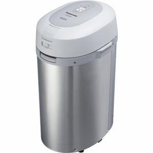 納期約1ヶ月以上 卸売り 代引き不可 Panasonic パナソニック MSN53XD 正規逆輸入品 シルバー 家庭用生ごみ処理機 MS-N53XD-S