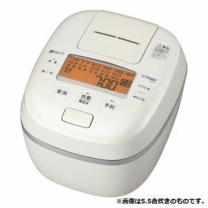 【納期約7~10日】TIGER タイガー JPI-A180 WO 圧力IH炊飯器 炊きたて ご泡火炊き(ごほうびだき) 1升炊き オフホワイト JPIA180 WO