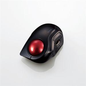 納期約7~10日 ELECOM エレコム 完売 M-MT2BRSBK Bluetooth 人差し指操作タイプ MMT2BRSBK モバイルトラックボール レビューを書けば送料当店負担 R