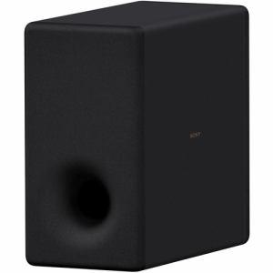 現品 納期約1ヶ月以上 SONY ソニー SA-SW3 SASW3 サブウーファー 新作 ブラック