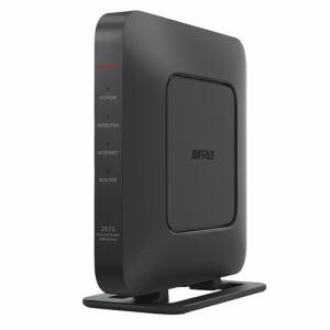 正規店 納期約7~10日 無線ルーター バッファロー Wi-Fi 特売 BUFFALO WSR2533DHPL2BK ブラック WSR-2533DHPL2-BK