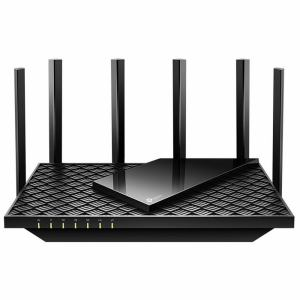 ◆【在庫あり翌営業日発送OK F-2】TP-Link ティーピーリンク ARCHER AX73 WiFi 6 無線LANルーター 4804+574Mbps AX5400 メッシュWiFi OneMesh