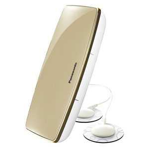2020 Panasonic パナソニック EW-NA25-N クリアランスsale 期間限定 シャンパンゴールド 低周波治療器ポケットリフレ EWNA25N 納期約7~10日 全身用