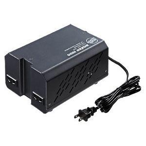 ★★サンワサプライ 大容量変圧器 アップダウントランス ボクサー1500 RW79