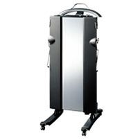 【納期約7~10日】HIP-T100-K ブラック 【送料無料】[TOSHIBA 東芝] ズボンプレッサー(消臭機能付き) HIPT100