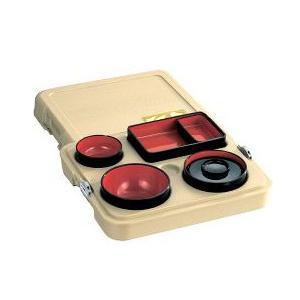 DA-SN10-CA [ZOJIRUSHI 象印]配食保温容器「まごころ便」  (保温 弁当箱)