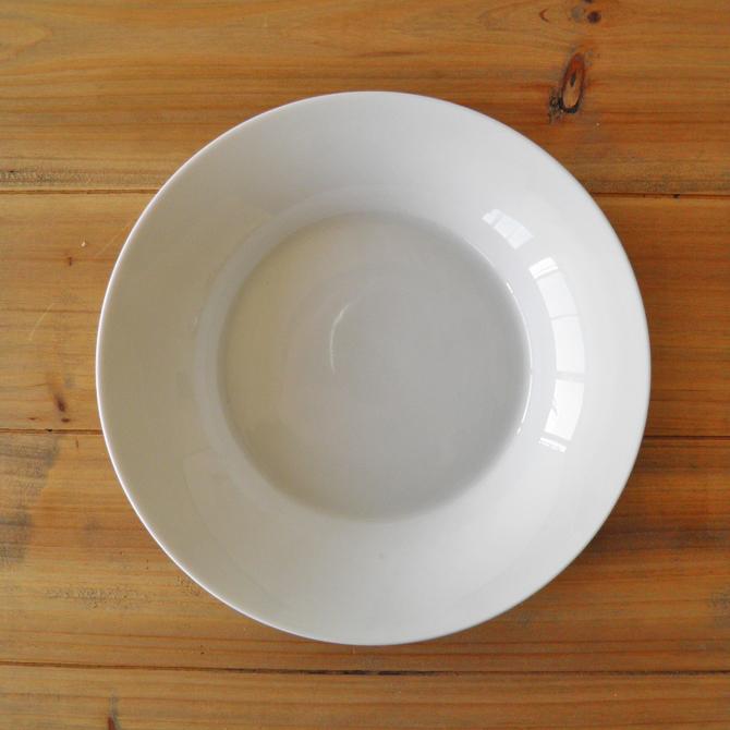 SALE 北欧の白いシンプルなテーブルウェア OUTLET 驚きの値段 aida Odgard スーププレート アイーダ 代引き不可 ボックス入り 4個セット オダゴード 22cm