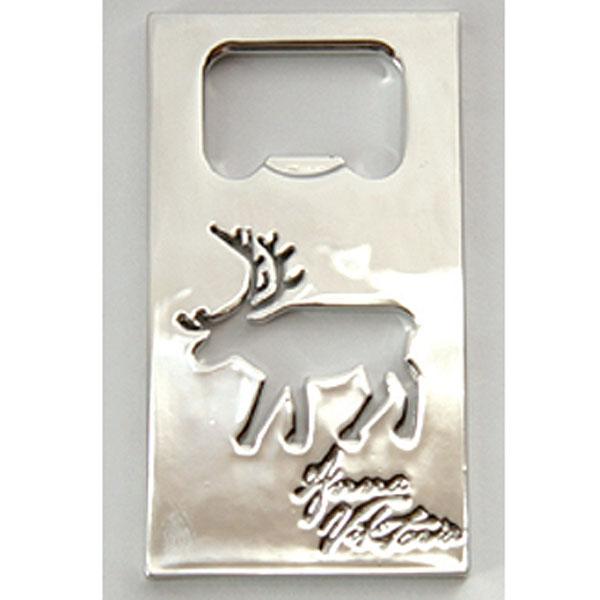 安娜 (安娜维多利亚) Viktoria 开瓶器公司/驯鹿/驼鹿