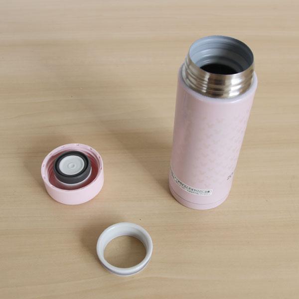 ZOJIRUSHI (elephant seal) DISNEY (Disney) mug 0.25 L SM-EV25D pink