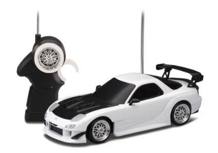 タカラトミー  ドリフトパッケージライト  マツダ RX-7 FD3S
