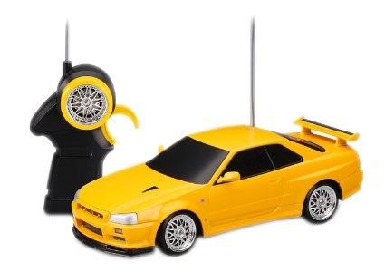 タカラトミー  ドリフトパッケージライト  ニッサン スカイライン GT-R