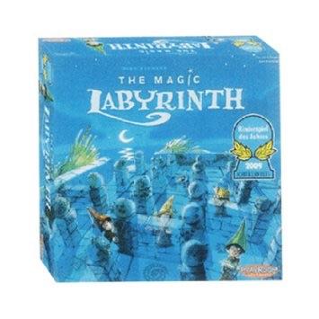 【激安】 迷路ボードゲーム LABYRINTH THE THE MAGIC LABYRINTH MAGIC マジックラビリンス, ビジネスサポート福岡:19493d5e --- canoncity.azurewebsites.net