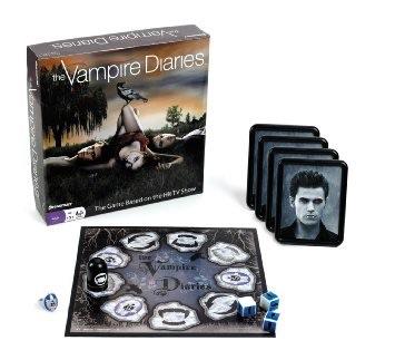 正規通販 The Vampire Diaries Diaries ヴァンパイア Vampire The ダイアリーズ ボードゲーム, IKUKO(イクコ) shop Lilylily:b21d0017 --- canoncity.azurewebsites.net