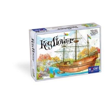 キーフラワー Keyflower