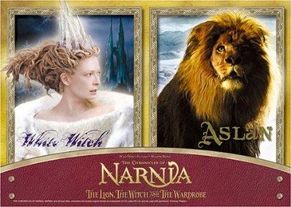 300ピース ライオンと魔女 ナルニア国物語