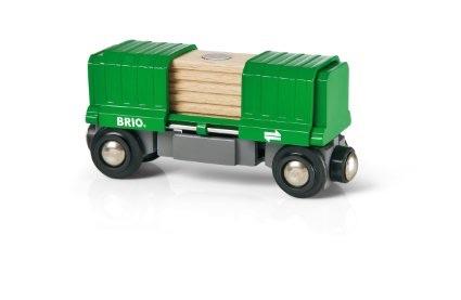 BRIO ボックスカー 33561