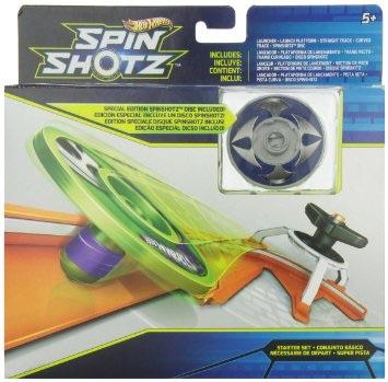 Spin Shotz スターターセット
