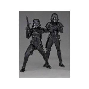 1/10 壽屋 コトブキヤ ARTFX+ スターウォーズ  Blackhole Stormtrooper ブラックホール ストームトルーパー