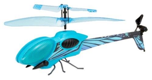 CCP ハニービー ネオン インセクター ブルー ヘリコプター ラジコン
