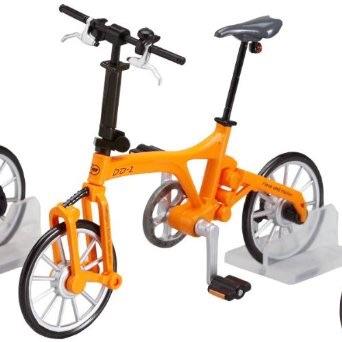 ex:ride SPride.01  BD-1 オレンジ  figma フィギュア用 自転車