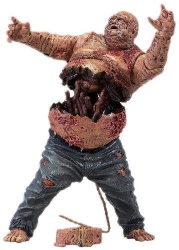 McFarlane マクファーレン   The Walking Dead ウォーキングデッド  ゾンビ WELL