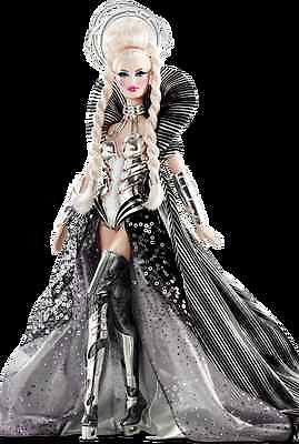 Mattel マテル  Barbie バービー  ゴールドラベル Goddess of the Galaxy ゴッデス オブ ギャラクシー
