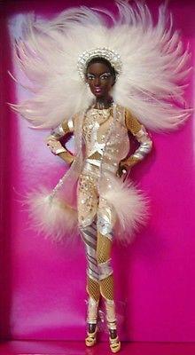 Mattel マテル Barbie バービー  ゴールドラベル スティーブンバロウズ  パゼット