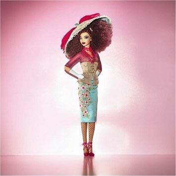 Mattel マテル Barbie バービー  ゴールドラベル バイロン・ラーズ  シュガー