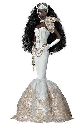 Mattel マテル Barbie バービー ゴールドラベル バイロン・ラーズ Chairmine King
