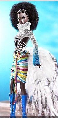 超高品質で人気の Mattel マテル Barbie バービー バイロン・ラーズ トレジャーズ バービー トレジャーズ オブ Barbie アフリカ MBILI, ABCスポーツ:b5fe76cf --- konecti.dominiotemporario.com