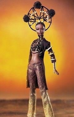 人気定番 Mattel マテル Barbie バービー ゴールドラベル バイロン マテル Barbie・ラーズ オブ トレジャーズ オブ アフリカ MOJA, cavalleria:5c9d845a --- canoncity.azurewebsites.net