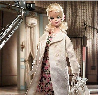 マテル バービー ゴールドラベル ファッションモデルコレクション ハリウッド バウンド