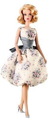 マテル バービー ファッション・モデル・コレクション  マッドメン  ベティ・ドレイパー