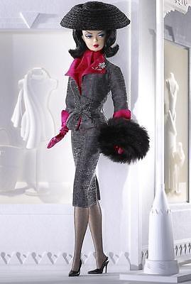 マテル バービー ゴールドラベル ファッション・モデル・コレクション  マフィー・ロバーツ