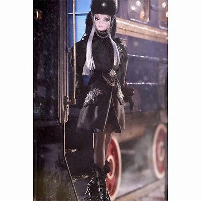 マテル バービー ゴールドラベル ファッションモデルコレクション ベルーシュカ