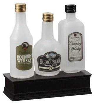 バンダイ ザ・ボトルコレクション  ウイスキー スタイル