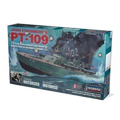 1/32 リンドバーグ  PT-109