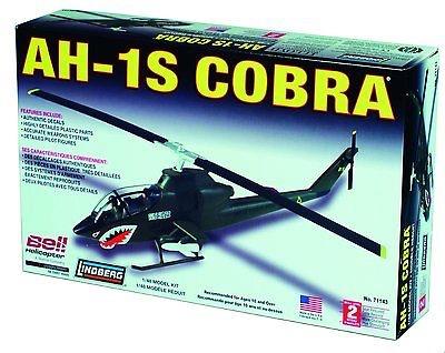 1/48 リンドバーグ  AH-1S コブラ