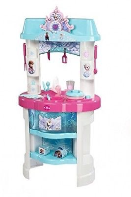 Mattel マテル ディズニー アナと雪の女王 キッチン