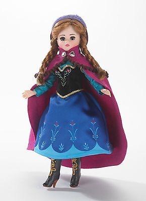 マダムアレクサンダー ディズニー ショーケースコレクション アナと雪の女王 アナ